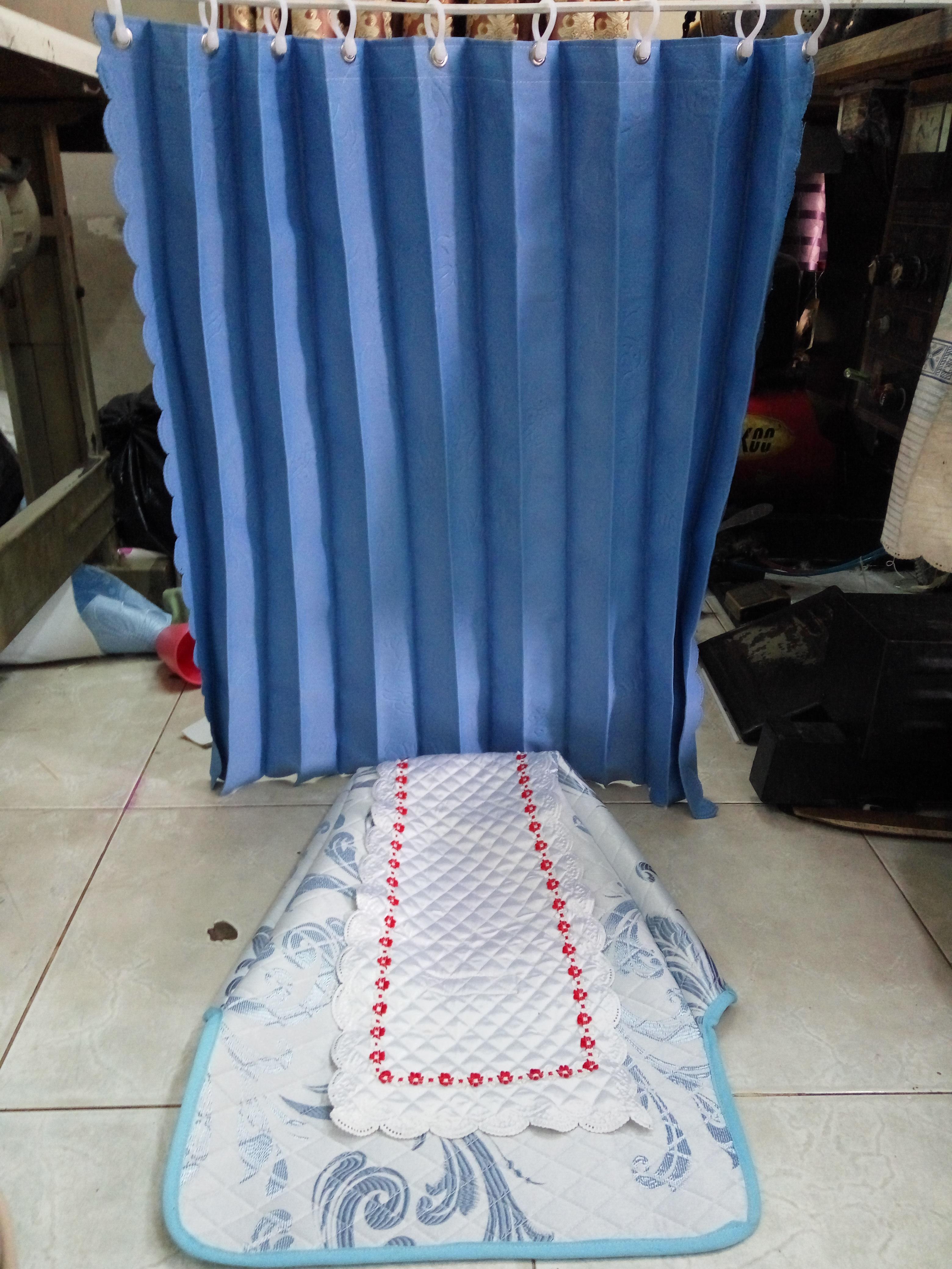 Mẫu áo ghế & màn xe 2