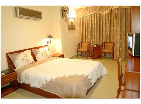Drap khách sạn mẫu 4