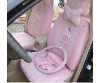 Bọc ghế xe