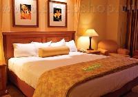 Drap khách sạn 2