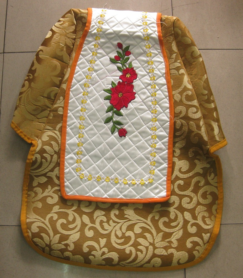Mẫu áo ghế 54