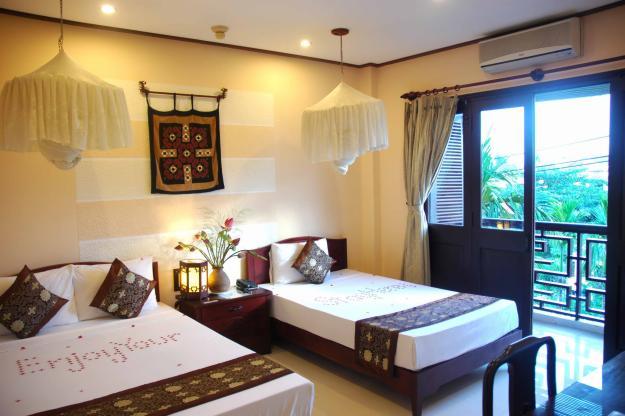 Drap khách sạn mẫu 6