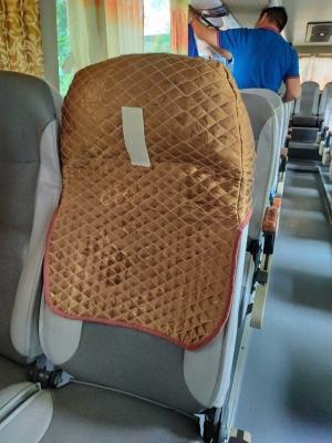 Mẫu áo ghế