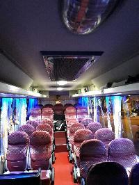 Áo ghế xe Samcô