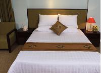 Drap khách sạn 1