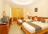 Drap khách sạn 5