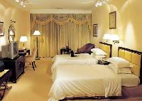 Drap khách sạn mẫu 1